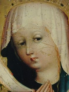 "AUTRICHE 15e - La Vierge à l'Enfant à l'Ecritoire (Louvre) - Detail 031  -  TAGS/ details détail détails detalles painting peintures ""peinture 15e"" ""15th-century paintings"" people Virgin Madonna Madone ""Holy Spirit"" ""Esprit saint"" people woman women ""jeune femme"" ange angel pose model portrait portraits face faces visage femme Jésus Jesus boy ""little boy"" Child ""little boy"" ""petit garçon"" portrait kid kids trône throne Museum Paris Austria ""writing box"" ""Moyen Âge"" ""Middle age"" lesson leçon"