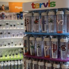 Find the best gifts for Christmas at Tervis at The Island in Pigeon Forge, Tennessee
