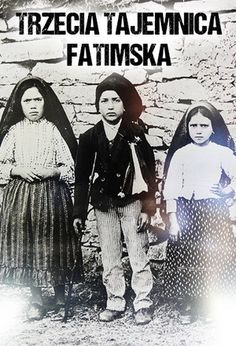 Trzecia tajemnica fatimska - papież, zakonnica i porywacz