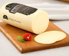 Try our delicious 44% Lower Sodium Provolone Cheese.