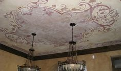 Luxury Home Tours - traditional - spaces - minneapolis - G3 Studios Decorative Painting