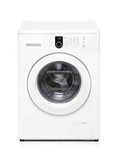 unclogging washing machine