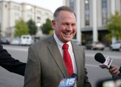 (Reuters) – Alabama voters elected conservative firebrand Roy Moore as the Republican nominee to fill a U.S. Senate seat on Tuesday, dealing a blow to President Donald Trump and other party leaders who had argued that rival Luther Strange was a better bet to advance their priorities in... - #Alabama, #Conservative, #Defeats, #Firebrand, #News, #Pick, #Pr, #Trump
