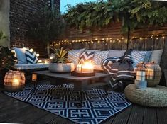35 Fresh Small Backyard and Garden Design Ideas – - New ideas Outdoor Seating, Outdoor Rooms, Outdoor Gardens, Outdoor Living, Outdoor Decor, Backyard Patio, Backyard Landscaping, Outside Living, Backyard Makeover