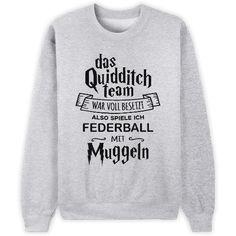 Federball Muggeln