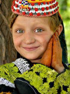 Kalash of Pakistan