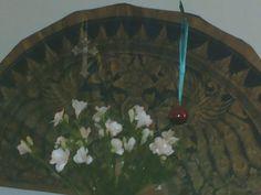 Today I got beautiful flowers from Drugspastoraat! :-)