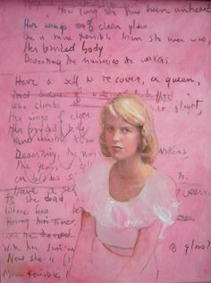 Fun facts on pink paper with Sylvia Plath! « Hilda, Sylvia, Upma, and Catherine Writers And Poets, Silvia Plath, Sylvia Plath Quotes, American Poets, Writing Poetry, Pink Paper, Women In History, Fun Facts, Youtube
