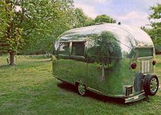 vintage caravan | Tumblr