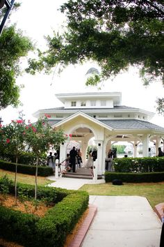 Sea Breeze Point at Disney's Boardwalk is another location to have the Wedding.