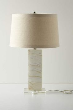 Seychelles Lamp Ensemble - anthropologie.com