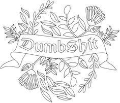 Beautiful Swears: An Adult Coloring Book                                                                                                                                                                                 More