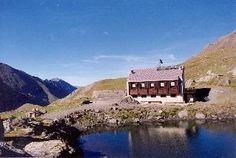 Rifugio Lago Verde - Val GERMANASCA - 0121 806124