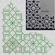 Pergaminowe koronki - Zamajka Rzesz - Picasa Web Albums