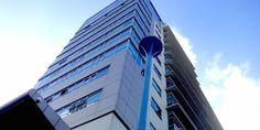 Edificio Elite Building Guayaquil. Alquilo Local Comercial - Zona Mall del Sol