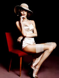 fashion. model.