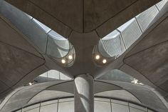 Queen Alia International Airport | Architect: Foster + Partners