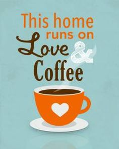 It sure does!! Coffee extra strong please!! ❤☕ Love Coffee - Makes Me Happy