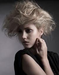 Teased and Voluminous Blonde Updo Unique Hairstyles, Hairstyles Haircuts, Blonde Beauty, Hair Beauty, Zombie Hair, Medium Hair Styles, Curly Hair Styles, Blonde Updo, Instagram Hairstyles