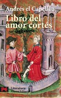 Libro del Amor Cortés.