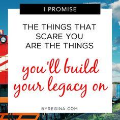 How I Started Making a Full-Time Blogging Income -- byRegina.com