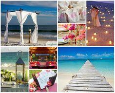 Destination Wedding  (www.trueevent.com)