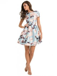 Chi Chi Cassia Dress - chichiclothing.com