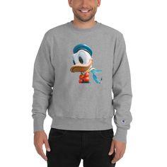 Donald Duck Sweater - XL
