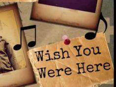 Wish You Were Here (Lyrics)- Ed Sheeran lyrics - YouTube