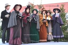 Image result for dickens female characters clothing