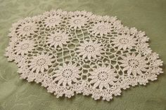 Crochet Lace | Crochet Lace | Flickr - Photo Sharing!
