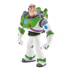 Figura Buzz Lightyear Toy Story Disney Nuevo #navidad #juguetes #regalos #EbayEsHQ