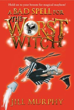 #2 Mildred gets off to a good start in her second year at Miss Cackle's Academy, but when Ethel, forever her sworn enemy, plots revenge on her, Mildred finds it increasingly difficult to rid herself of the dreadful reputation of being the worst witch at the academy. 9780763672522 / 8-12 years