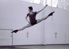 Thiago Soares (born 1980 in Rio de Janeiro, Brazil) is a Principal dancer of the Royal Ballet, London.  (1)