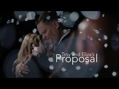 Woman Documents Her Surprise Proposal (without realizing it!) - YouTube #proposals #proposalstories