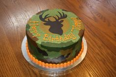 Camo Cakes – Decoration Ideas | Little Birthday Cakes More