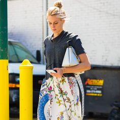The Pretty Sneakers Your Most Stylish Friends Already Bought via @WhoWhatWearUK