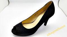 Czółenka peep toe szpilka 7990-P Black rozm36-41  http://allegro.pl/czolenka-peep-toe-szpilka-7990-p-black-rozm36-41-i3455705707.html