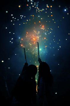 .眼底星空 starry sky in our eyes | Flickr - Photo Sharing!
