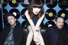 Chvrches interview: 'We won't live in fear'