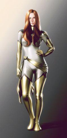 White Phoenix (Jean Grey)                                                                                                                                                                                 More