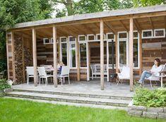 medium and large gardens - Studio TOOP Studio TOOP