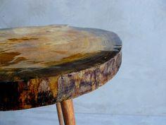 Swamp poplar table by RenovatioImperii on Etsy