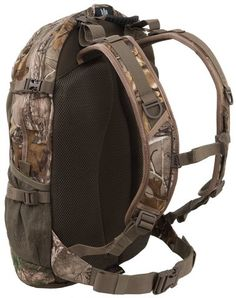 If you're looking for a reliable hunting companion then you had better consider the ALPS OutdoorZ Trailblazer Hunting Pack. Hunting Packs, Hunting Backpacks, Alps, Camo, Packing, Decor, Camouflage, Bag Packaging, Decoration