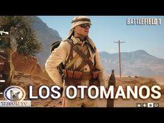 Battlefield 1 Los Soldados Otomanos y sus uniformes o skins