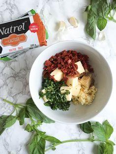 Flavored Butter with Natrel | Beurre aromatisé fait avec les produits Natrel - PROJET PASTEL