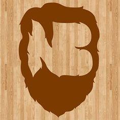 Natural Beardy