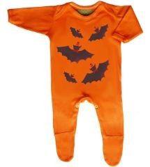 Little Dandy Halloween Baby Grow