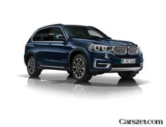 BMW prepared armored X5 Security Plus