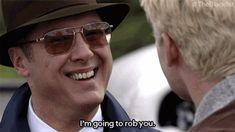 Red Reddington